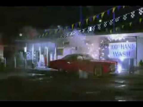 Eminem in The Wash - Full scene
