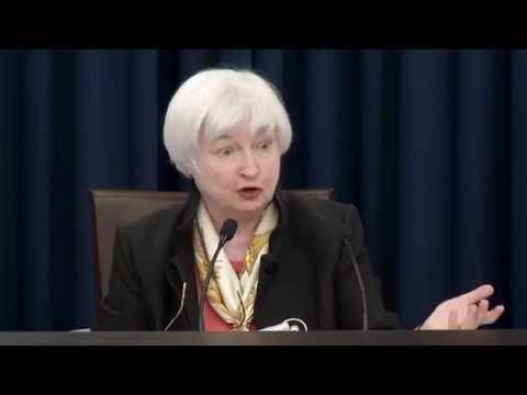 FOMC Press Conference, June 15, 2016