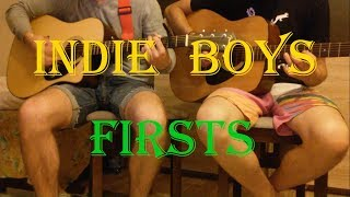 Indie Boys - Firsts
