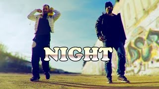 CHUBBY MOSH - NIGHT (LYRIC VIDEO) ÁLBUM GRATUITO