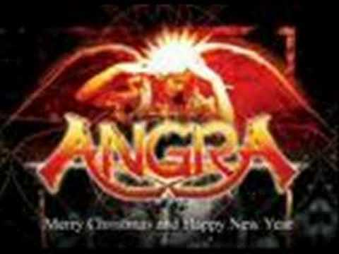 Angra - Nothing To Say