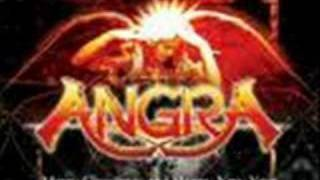 Watch Angra Nothing To Say video