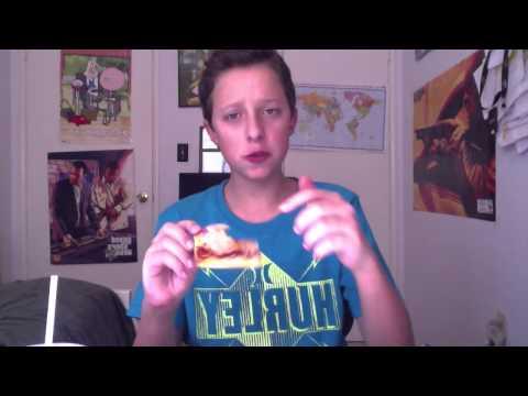 Subway Flatizza Review