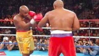 TOP 5 GREATEST JAB's EVER