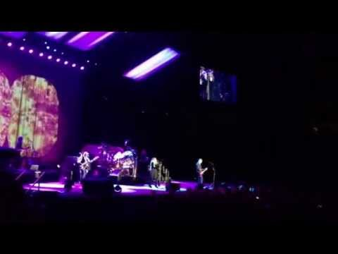 Fleetwood Mac 2013 Tacoma