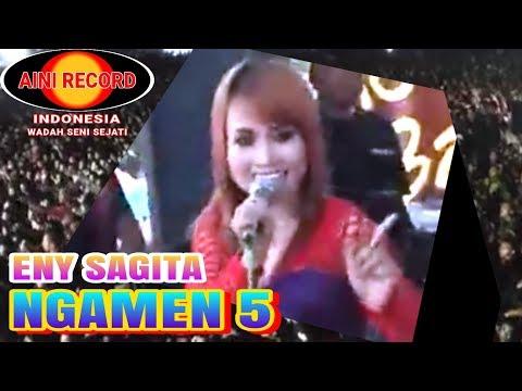Eny Sagita - Ngamen 5 (Official Music Videos)