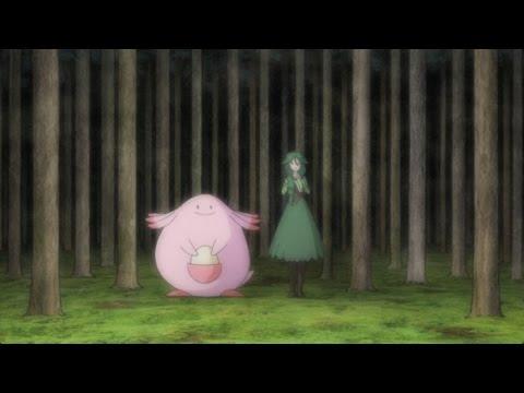 Pokémon Generations Episode 10: The Old Chateau