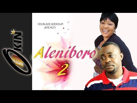 Aleniboro 2 - Aleniboro - Yoruba Nollywood Movie Staring Odunlade Adekola, Yinka Quadri, Jaiye Kuti video