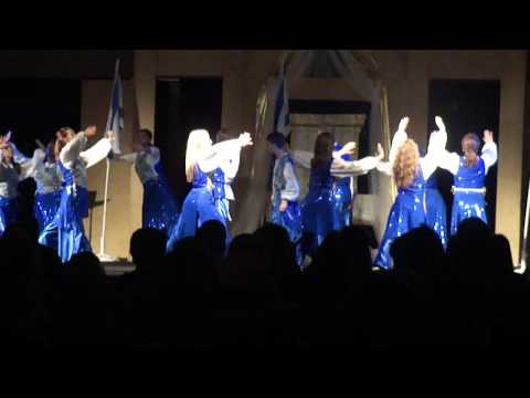 Come O Come Emmanuel - Selah - Dance MIA Hanukkah Conference...