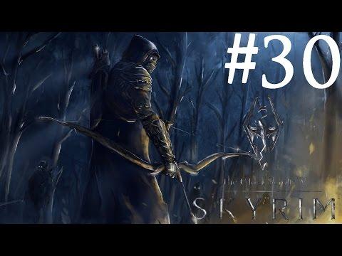 The Elder Scrolls V Skyrim - Bölüm 30 - Bülbüller (Türkçe) (1080p HD) (PC)