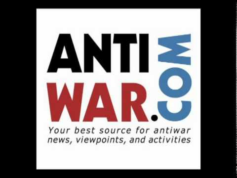 Antiwar Radio - Grant F. Smith - 10/25/2010 - 1 of 2
