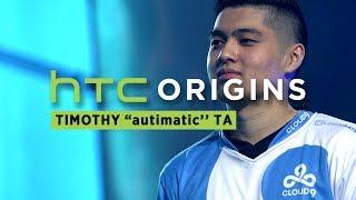 HTC Origins | Autimatic