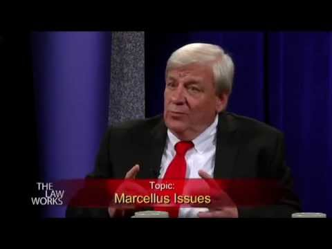 The Law Works - Marcellus Drilling
