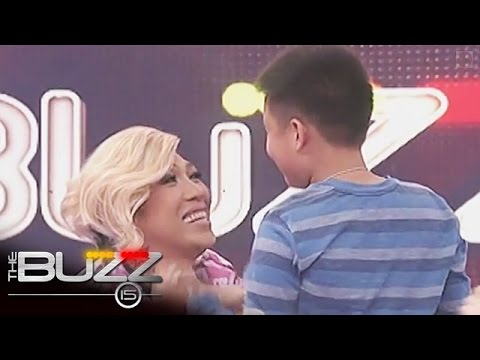 Bimby Reveals The Name Of Vice's 'rumored Boyfriend' video
