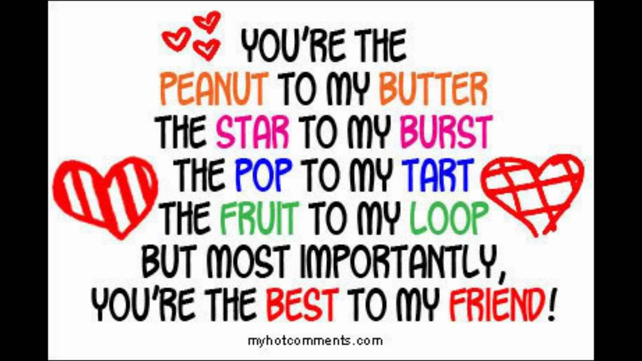 Friendship Quotes I Will Miss You : I ll miss you best friend