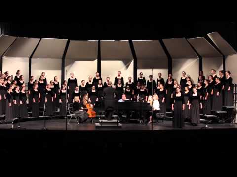 W. T. Woodson High School - 2012 holiday Concert