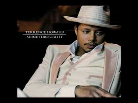 Terrence Howard- Love Makes You Beautiful