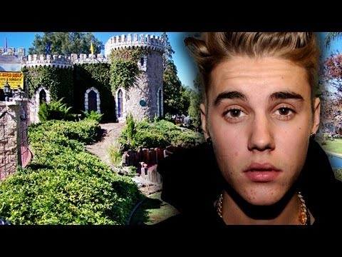 Justin Bieber Investigated Attempted Robbery -- Details