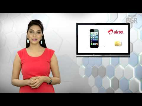Airtel is testing Nano SIM for upcoming iPhone 5