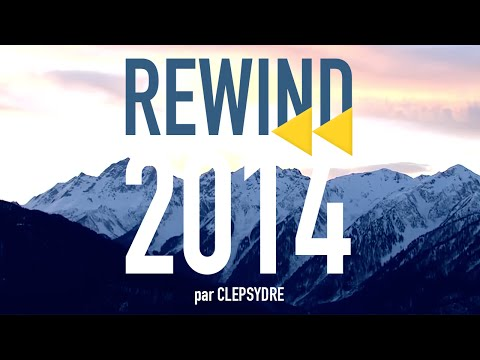 Rewind 2014 - Year In Review
