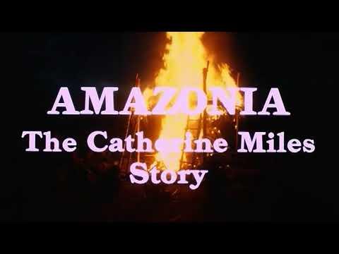 Holocausto Canibal 2, The Catherine Miles Story (Mario Gariazzo, Italia, 1985)