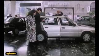 in concessionaria Alfa Romeo - scena epica