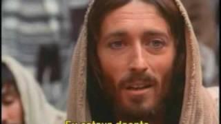 Jesus prega no Templo