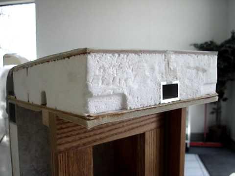 Foam Insulation Vs Fiberglass In An Rv Youtube