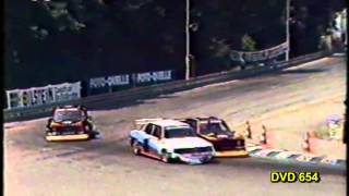 Norisring 1977 DRM Skandalrennen mit BMW und Zakspeed (Trailer DVD654)