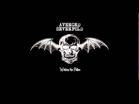 Avenged Sevenfold - And all things will end1