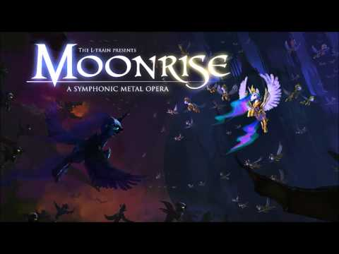 Moonrise: A Symphonic Metal Opera
