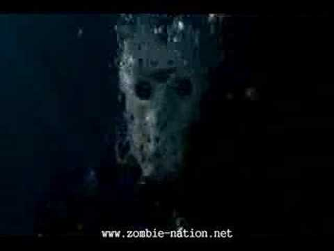 friday the 13th part 7 the new blood - trailer