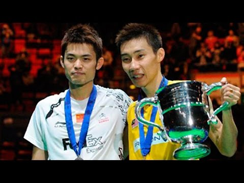 ♛ World number one Lee Chong Wei Beats Super Lin Dan【MAR 13,2011】