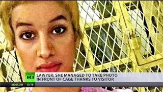UK 21-yo girl reportedly caged in S. Arabia for kissing a boy, claims beaten & locked by own father