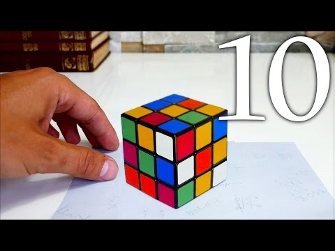 10 Amazing Optical Illusions