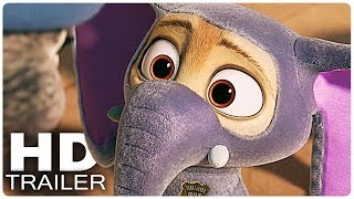 ZOOMANIA Alle Trailer + Clips German Deutsch | Filme 2016