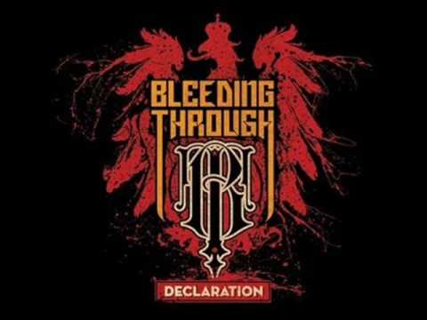 Bleeding Through - Orange County Blonde And Blue