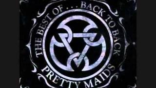 Watch Pretty Maids Back To Back video