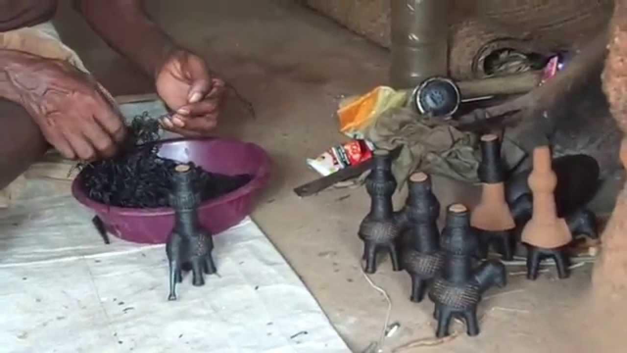 Metal Handicrafts India Dhokra Metal Handicrafts