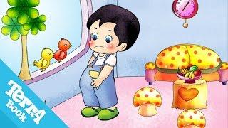 Chú bé lọ lem - [Bài học vì lười tắm] - Terrabook
