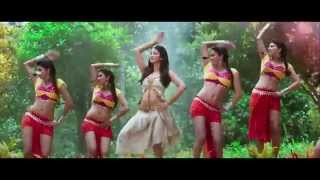 shruti haasan navel in puli