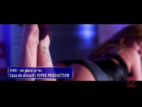 Fero - Imi Place Ce Fac (Videoclip HD)