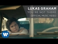 Lukas Graham - Youre Not There [OFFICIAL MUSIC VIDEO]