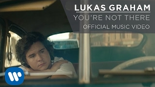 Lukas Graham You 39 Re Not There Official Music Audio