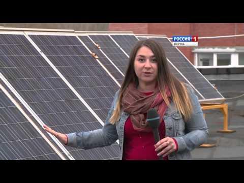 Дом-термос и солнечные батареи: и экономия, и экология