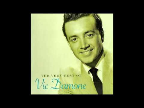 Vic Damone - Fools Rush In