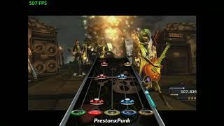 Guitar Hero 2 Tier 4 (125% Speed) FC