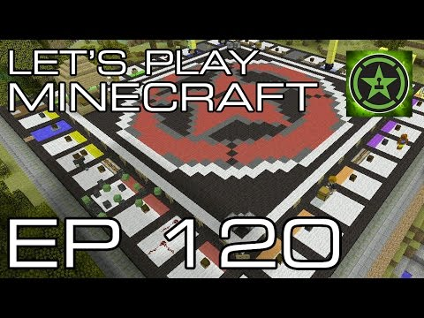 Lets Play Minecraft - Episode 120 - Monopoly Part 3