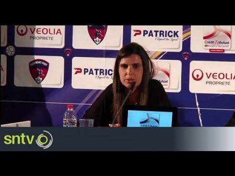 'No fear' of coaching men's team - Helena Costa