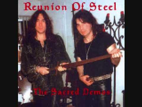reunion of steel - the chosen ones